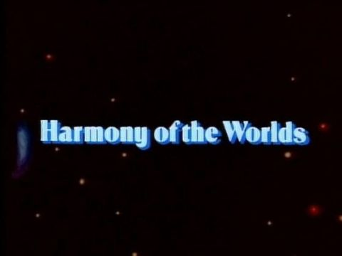 Harmony of the Worlds